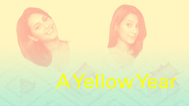 A Yellow Year