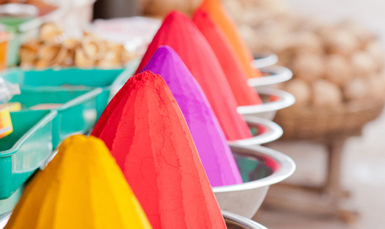 How To Use Color To Improve Nearly Every Aspect Of Your Life